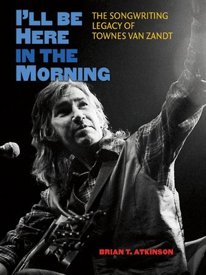 cover image of I'll Be Here in the Morning