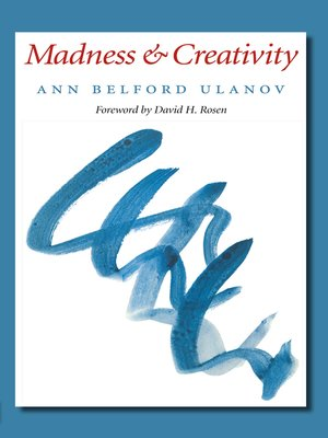 cover image of Madness and Creativity