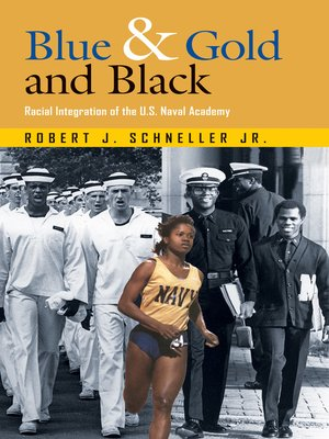 cover image of Blue & Gold and Black