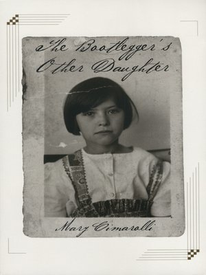 cover image of Bootlegger's Other Daughter