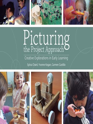 cover image of Picturing the Project Approach