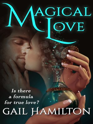 cover image of Magical Love