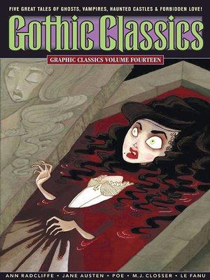 cover image of Gothic Classics