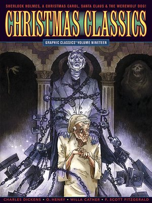cover image of Christmas Classics