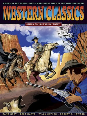cover image of Western Classics
