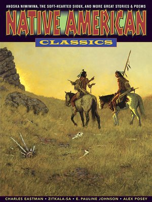 cover image of Native American Classics