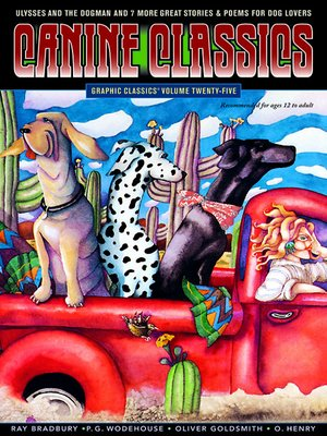 cover image of Canine/Feline Classics