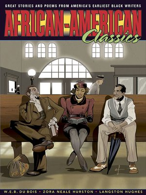 cover image of African-American Classics