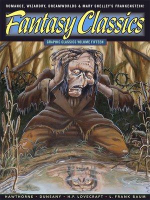 cover image of Fantasy Classics