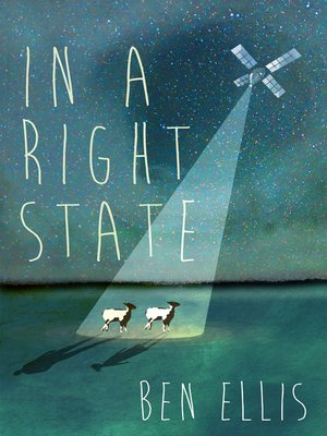 cover image of In a Right State