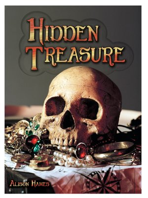 cover image of Hidden Treasure