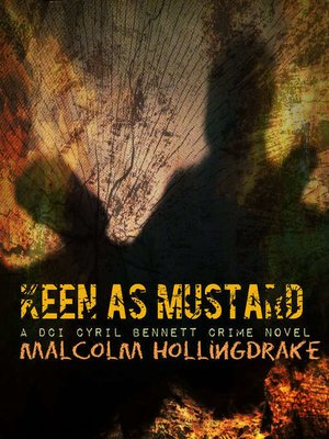 cover image of Keen as Mustard