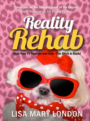 cover image of Reality Rehab
