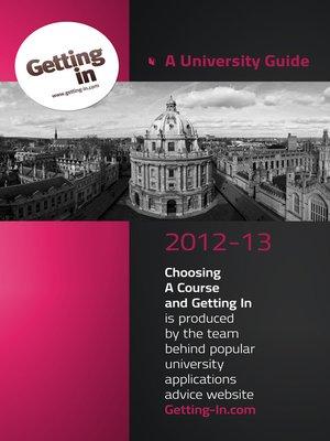 choosing a course book