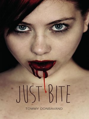 cover image of Just Bite