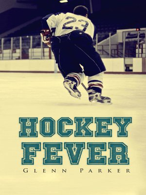 cover image of Hockey Fever