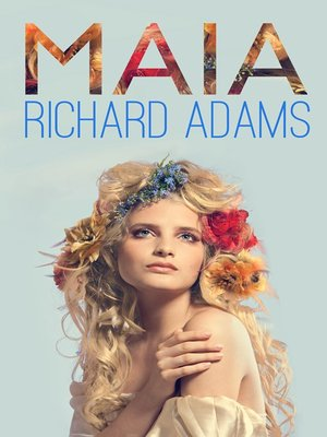 cover image of Maia