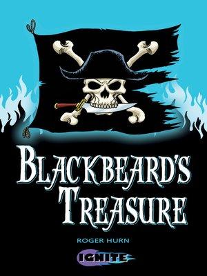 cover image of Blackbeard's Treasure