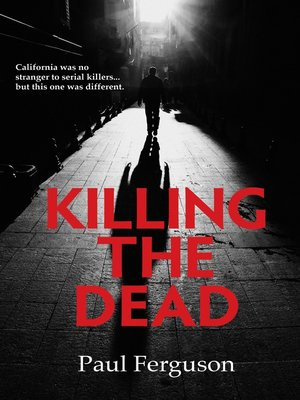 cover image of Killing the Dead