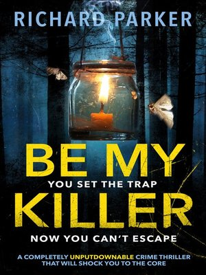 cover image of Be My Killer