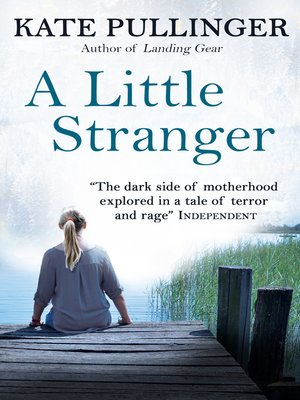 cover image of A Little Stranger