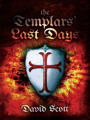cover image of The Templars' Last Days