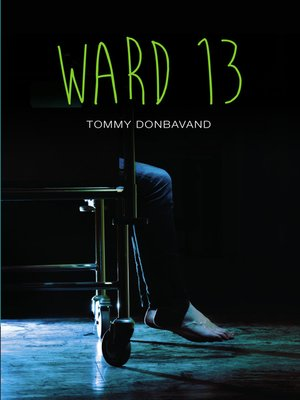 cover image of Ward 13