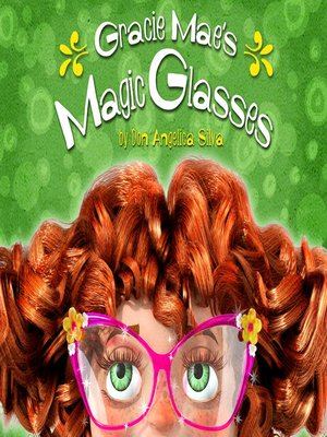 cover image of Gracie Mae's Magic Glasses