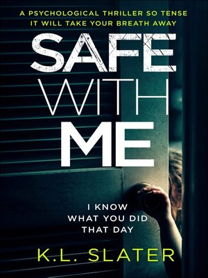 cover image of Safe With Me