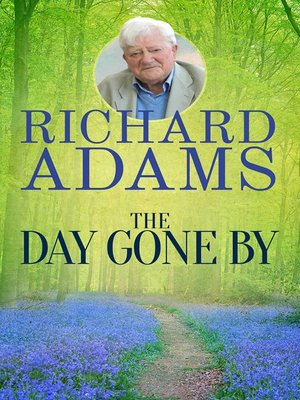 cover image of The Day Gone By