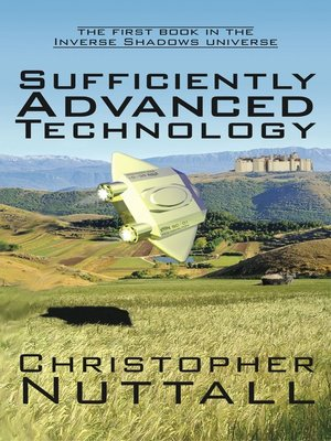 cover image of Sufficiently Advanced Technology