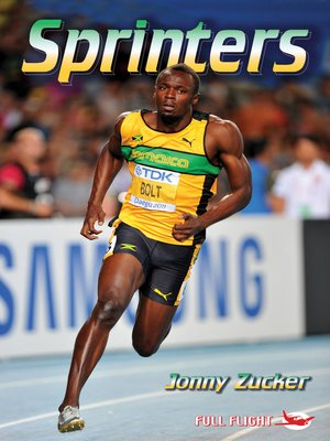 cover image of Sprinters