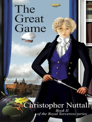 the great game hitz frederick p