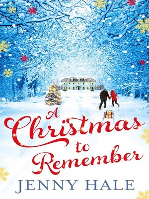 cover image of A Christmas to Remember
