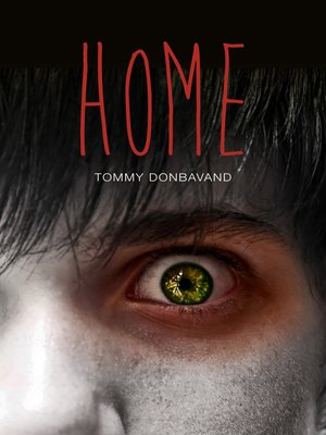 cover image of Home