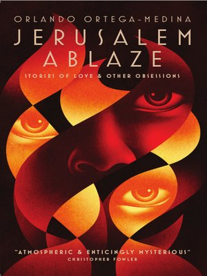 cover image of Jerusalem Ablaze