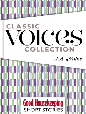 cover image of Classic Voices