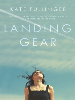 cover image of Landing Gear