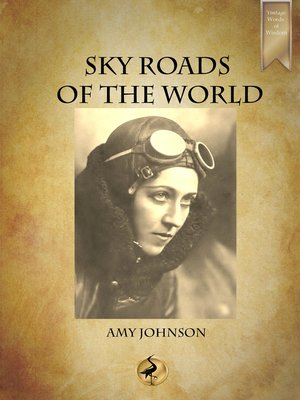 cover image of Sky Roads of the World
