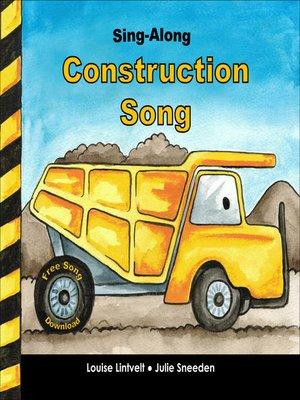 Pete The Cat Construction Destruction Song