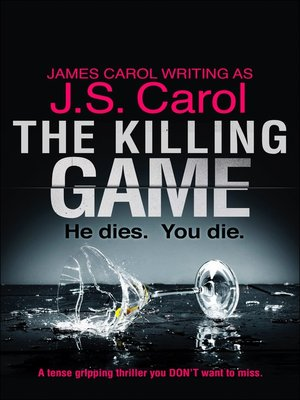 cover image of The Killing Games