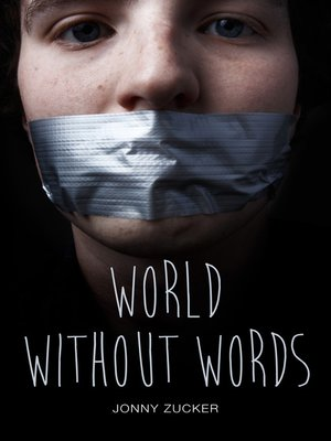 cover image of World Without Words