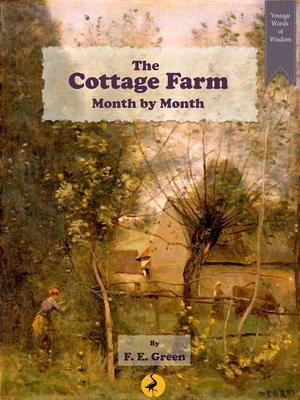 cover image of The Cottage Farm
