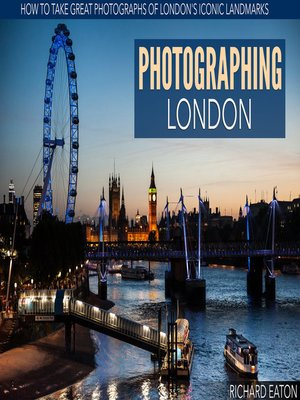 cover image of Photographing London