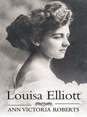 cover image of Louisa Elliott