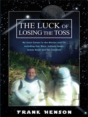 cover image of The Luck of Losing the Toss
