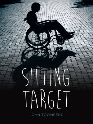 cover image of Sitting Target