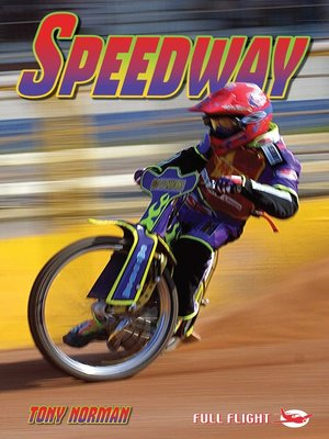cover image of Speedway