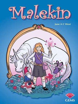 cover image of Malekin