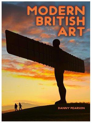 cover image of Modern British Art